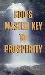 God's Master Key to Prosperity