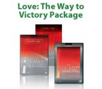 Love: The Way to Victory Package