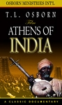 Athens of India DVD