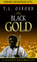 Black Gold DVD