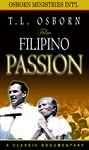 Filipino Passion DVD