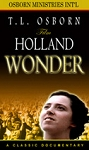 Holland Wonder DVD