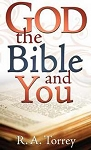 God, the Bible, and You
