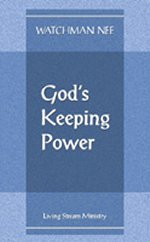 God's Keeping Power
