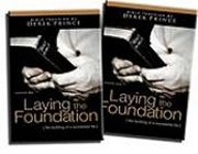Laying the Foundation CD Series