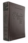 NAS Founder's Bible (2nd Edition) Brown LeatherSoft