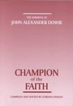 Champion of the Faith