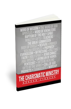 The Charismatic Ministry