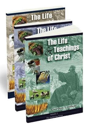 The Life and Teachings of Christ Collection