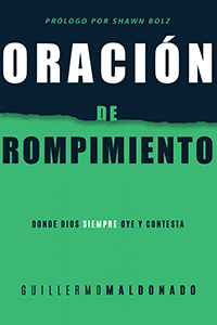 Oracion De Rompimiento (Breakthrough Prayer)