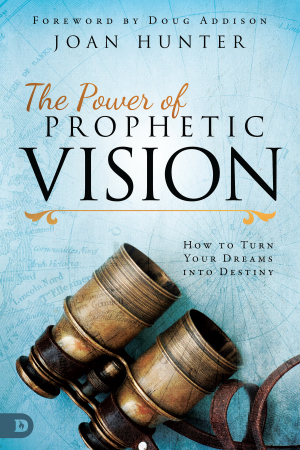 The Power Of Prophetic Vision