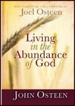 Living in the Abundance of God Audio Book