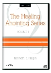 The Healing Anointing CD Series Vol. 1