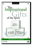 The Inspirational Gifts of the Holy Spirit CD