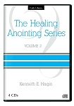 The Healing Anointing Volume 2 CD Series