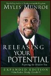 Releasing Your Potential (Expanded Edition W/ Study Guide)