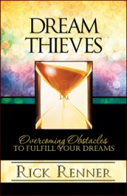 Dream Thieves