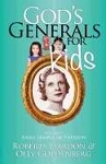 God's Generals For Kids: V9 Aimee Semple McPherson