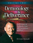 Demonology and Deliverance Vol. 2 Study Guide & CD Set
