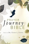 Prayer Journey Bible