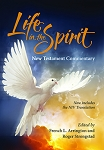 Life in the Spirit New Testament Commentary