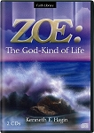 Zoe: The God-Kind of Life CD