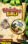 NIV Adventure Bible Hardcover