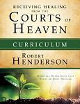 Receiving Healing From The Courts Of Heaven Curriculum Kit