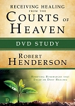 Receiving Healing From The Courts Of Heaven DVD Study