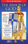 The Armor of God Pamphlet (Single)