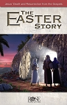 The Easter Story Pamphlet (Single)