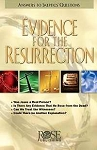 Evidence For The Resurrection Pamphlet (Single)