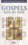 Gospels Side by Side Pamphlet (Single)