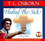 Healing The Sick CD