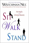 Sit Walk Stand w/ Study Guide