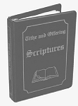 Tithe and Offering Scriptures Year 5 E-book PDF