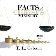 Fact's of Christ's Ministry Single CD