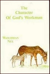 Character of God's Workman