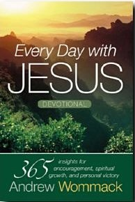 Every Day with Jesus Devotional