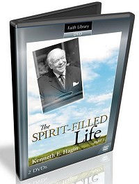 The Spirit-Filled Life Part 1 DVD