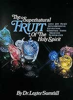 The Supernatural Fruit of the Holy Spirit CD
