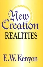 New Creation Realities CD Set