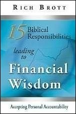 15 Biblical Responsibilities Leading To Financial Wisdom