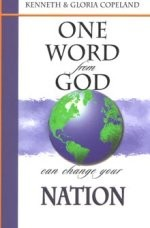 One Word from God can Change your Nation