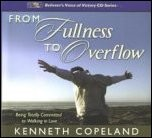 From Fullness to Overflow CD