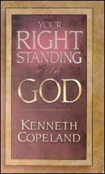 Your Right Standing With God
