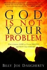 God Is Not Your Problem