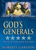 God's Generals DVD V07 Aimee Semple McPherson