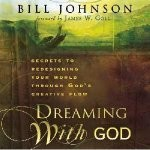 Dreaming With God CD