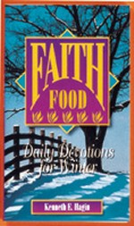 Faith Food Daily Devotions for Winter